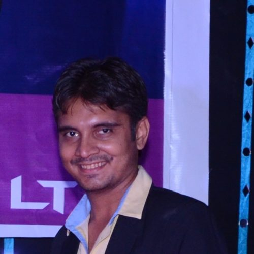 Rtr. Jay Bhansali