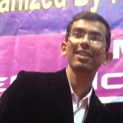 Rtr. Rushabh Thakker