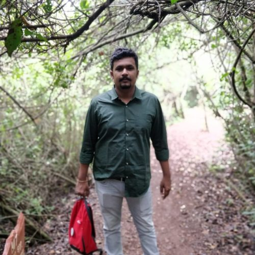 Rtr. Dhairya Malde
