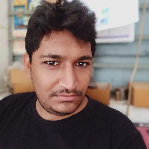 Rtr. Ashik Shah