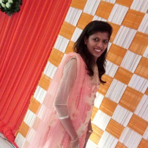 Rtr. Bindiya Shah
