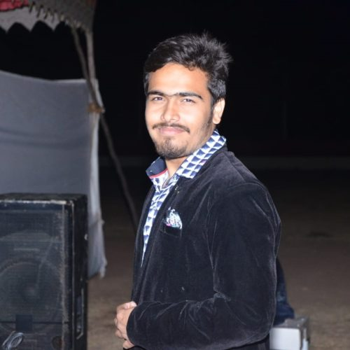 Rtr. Jay Chandarana